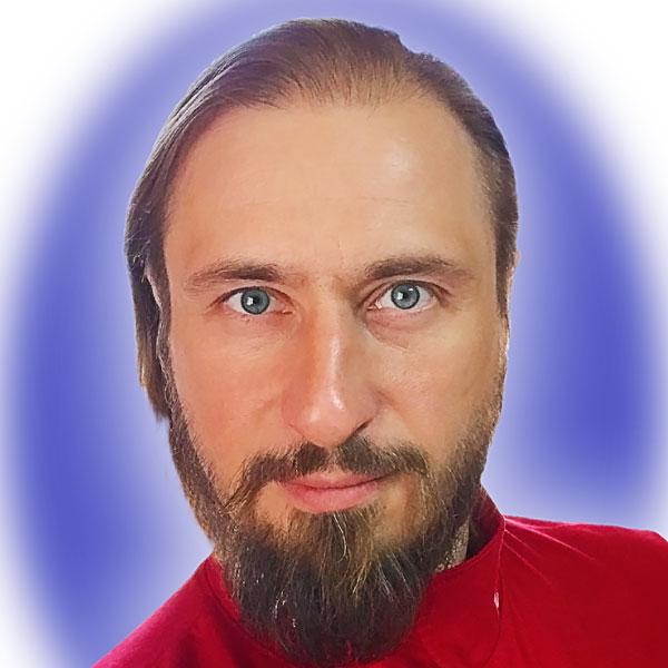 Сергей Костеренко