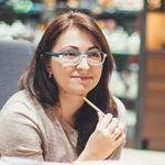 Дарья Киприна :: Отзыв о консультации